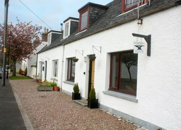 Thumbnail Leisure/hospitality for sale in The Old Blacksmith'S Cottage, 10 Pulteney Street, Ullapool