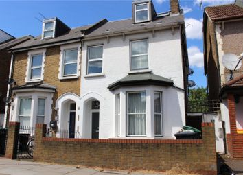 Thumbnail 2 bed shared accommodation for sale in Myddleton Road, Bowes Park, London