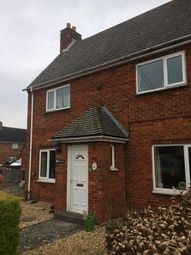 Thumbnail 3 bed semi-detached house for sale in Ferris Mead, Warminster