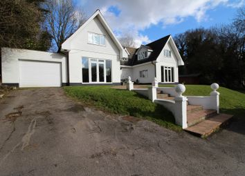 Thumbnail 4 bed detached house for sale in Birdhouse Lane, Orpington, Downe