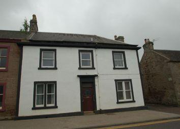Thumbnail 3 bed terraced house for sale in Main Street, Carnwath, Lanark