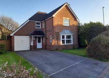 Thumbnail 4 bed property for sale in Wolverton Close, Chippenham, Wiltshire