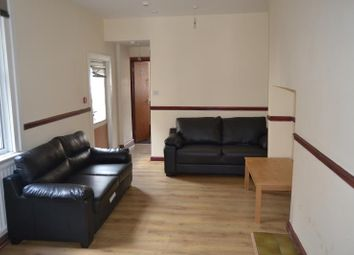 Thumbnail 7 bed terraced house to rent in 40, Llantrisant Street, Cathays, Cardiff, South Wales