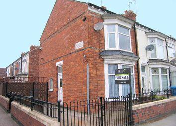 Thumbnail 2 bed property for sale in De La Pole Avenue, Hull