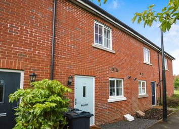 Thumbnail 2 bed terraced house for sale in Bluebell Road, Kingsnorth, Ashford