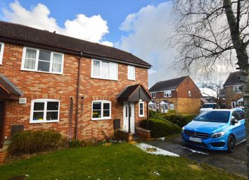 Thumbnail 3 bed semi-detached house to rent in Anding Close, Olney