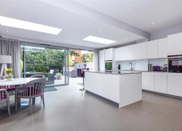 Thumbnail 4 bed terraced house for sale in Cresswell Road, Twickenham