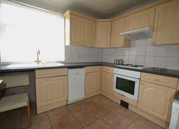 Thumbnail 2 bed flat for sale in Queen Street, Balby, Doncaster
