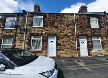 Thumbnail 2 bed terraced house for sale in Berry Edge Road, Consett