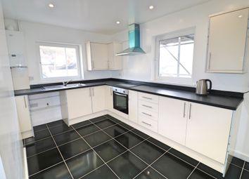 Thumbnail 3 bed terraced house for sale in Aberfan Road, Aberfan, Merthyr Tydfil