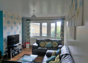 Thumbnail 2 bed flat for sale in Dora Street, London