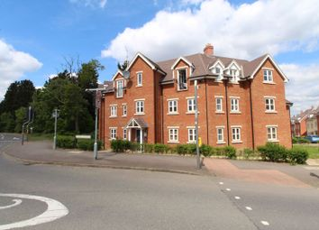 Thumbnail 2 bed flat for sale in Conder Boulevard, Shortstown, Bedford