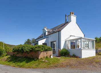 Thumbnail 3 bed cottage for sale in Tarskavaig, Isle Of Skye