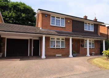 4 bed detached house for sale in Woolhampton Way, Chigwell IG7