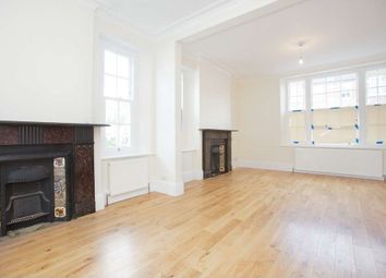 Thumbnail 4 bedroom terraced house to rent in Tamworth Street, London