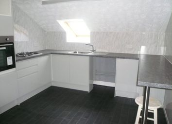 Thumbnail 1 bed flat to rent in Charlton Close, Runcorn, Cheshire