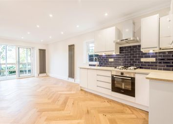 Thumbnail 2 bed flat for sale in Tierney Road, London
