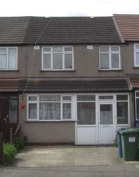 Thumbnail 2 bed terraced house to rent in Carmelite Road, Harrow Weald