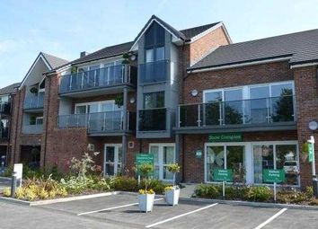 Thumbnail 1 bed flat for sale in Coronation Court, Ormskirk, Lancashire