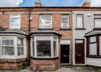 Thumbnail 4 bed semi-detached house to rent in Windsor Street, Beeston, Nottingham