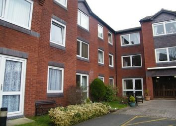 Thumbnail 1 bed flat to rent in Park Road, Southport