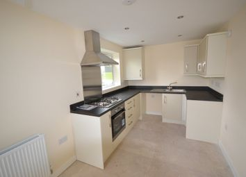 Thumbnail 2 bed flat to rent in Pavillion Close, The Wickets, Leicester