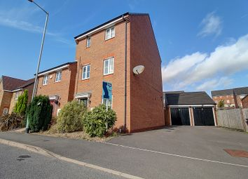 Thumbnail 4 bed semi-detached house for sale in Great Row View, Wolstanton, Newcastle-Under-Lyme