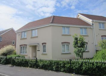Thumbnail 4 bed semi-detached house for sale in Heol Yr Odyn, Cardiff