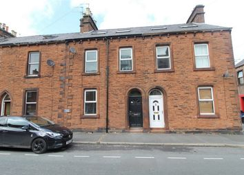 Thumbnail 5 bed town house for sale in Brougham Street, Penrith