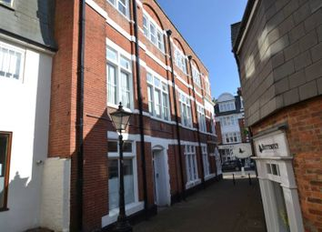 Thumbnail 2 bed flat to rent in Calverley Walk, Eastbourne