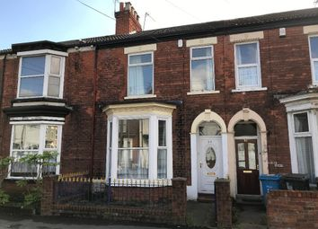 Thumbnail 5 bed terraced house for sale in Suffolk Street, Kingston Upon Hull