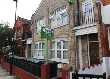 Thumbnail 1 bed flat to rent in Salisbury Road, Haringey