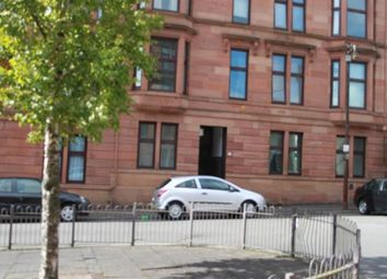 Thumbnail 1 bed flat to rent in Leyden Gardens, Glasgow