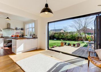 Thumbnail 4 bed semi-detached house for sale in Spring Gardens, Leek