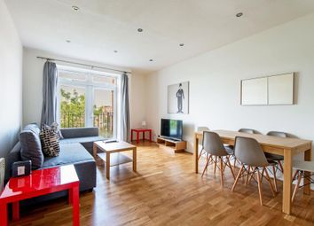 Thumbnail 2 bedroom flat to rent in Reachview Close, London
