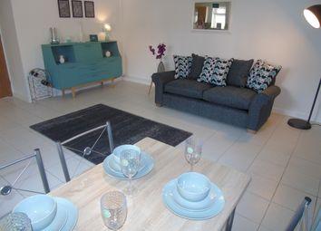 Thumbnail 2 bed flat for sale in Oakway, Fairwater, Cardiff