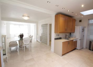 Thumbnail 4 bed semi-detached house to rent in Dollis Road, London