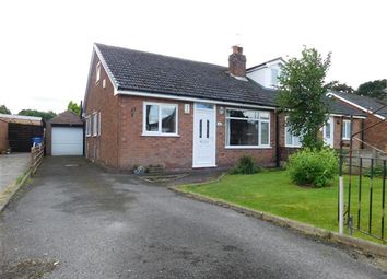 Thumbnail 2 bed bungalow to rent in Kingsway, Euxton, Chorley