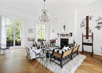 Thumbnail 5 bed terraced house to rent in Thurloe Square, South Kensington, London