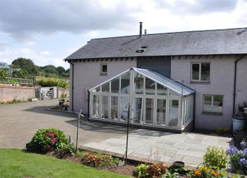 Thumbnail 4 bed barn conversion for sale in Westcott, Cullompton