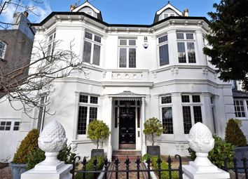 Thumbnail 5 bed detached house for sale in Florence Road, Brighton, East Sussex