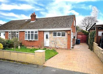 2 bed semi-detached bungalow for sale in Cedarfield Road, Lymm WA13