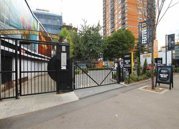 Thumbnail 1 bed flat for sale in Northwood Tower, Walthamstow, London