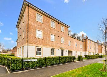 2 bed flat for sale in Apt 8, 1 Sanders Walk, Harrogate HG1