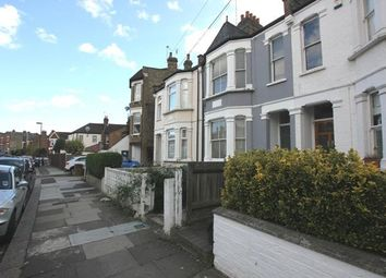 Thumbnail 4 bed property to rent in Crescent Road, Alexandra Palace, London