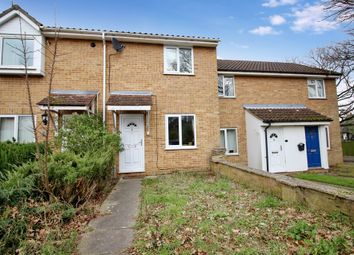 Thumbnail 2 bed terraced house for sale in The Seates, Taverham, Norwich