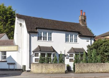 Thumbnail 4 bedroom cottage for sale in The Old Post Office, Wheatley, Oxfordshire
