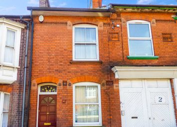 Thumbnail 2 bedroom terraced house for sale in Hibbert Street, Luton