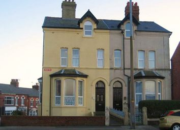 Thumbnail Studio to rent in Mount Road, Fleetwood