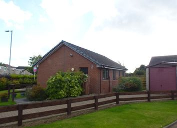 Thumbnail 2 bedroom detached bungalow for sale in Hazeldene Park, Kilwinning